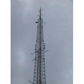 Antennenmasten und Tower