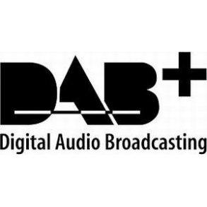 Digital Radio DAB/DAB+