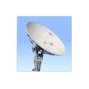 Satelliten Ausrüstung