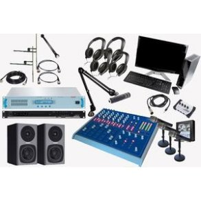 Radio Turnkey Solutions