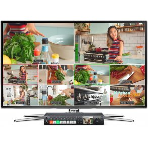 TV Software & Systeme