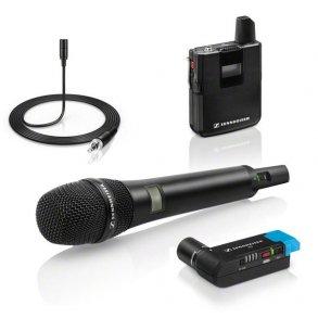 TV Mikrofone
